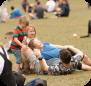 Tramlines Festival Family
